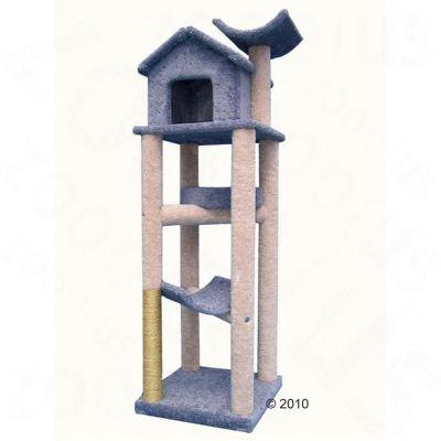 Katzen Shop Kratzbaum Amp Kratzm 246 Bel Aus Vollholz Molly