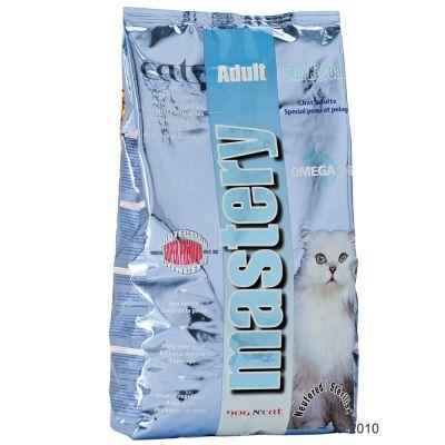 Mastery Cat Adult Skin N' Coat - 3 kg