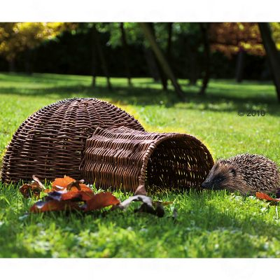 Aumüller  Willow Igloo for Hedgehogs - 32 x 40 cm (L x W)