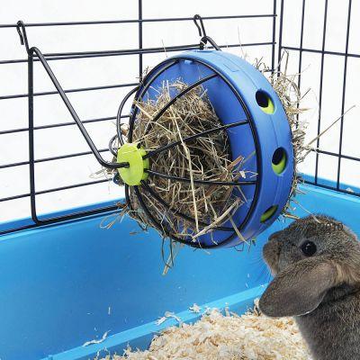 Jouet Bunny Toy pour lapin - 20 cm de diametre