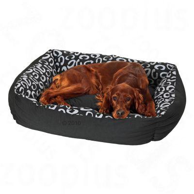 Quantum life Dog Bed - 80 x 65 x 21 cm (L x W x H)
