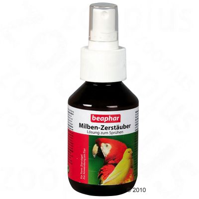 Beaphar Anti-Bug Spray - Double Pack: 2 x 100 ml
