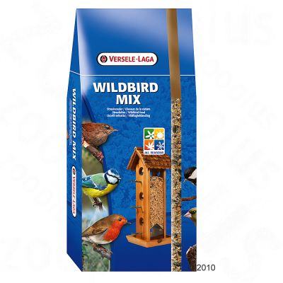 Versele-Laga Terrace WildBird Mix Food - 15 kg