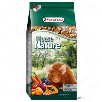 Mouse Nature pour souris - 2 x 400 g