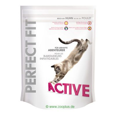 Perfect Fit Active Chicken - 1.4 kg