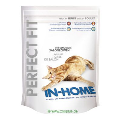 Perfect Fit In-Home Chicken - 750 g