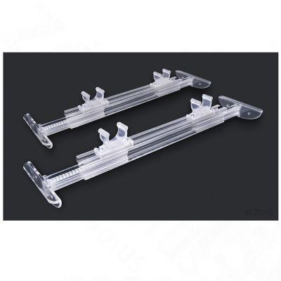 Cadre pour montage des lampes Arcadia ECO AQUA- cadre pour aquarium de 32 à 46 cm de largeur