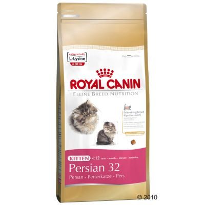Royal Canin Kitten Persian 32 - 4 kg