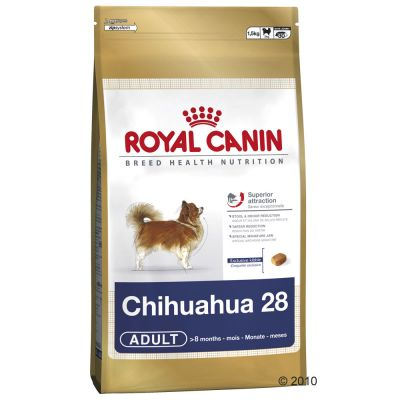 Royal Canin Breed Chihuahua 28 Adult - 1.5 kg