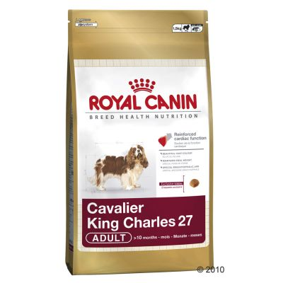 Royal Canin Breed Cavalier King Charles 27 Adult Hundefutter - 1,5 kg