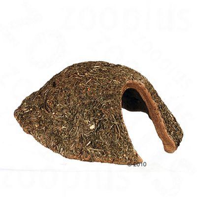 Crunchy Parsley Tepee - Diameter 18 cm x H 8 cm