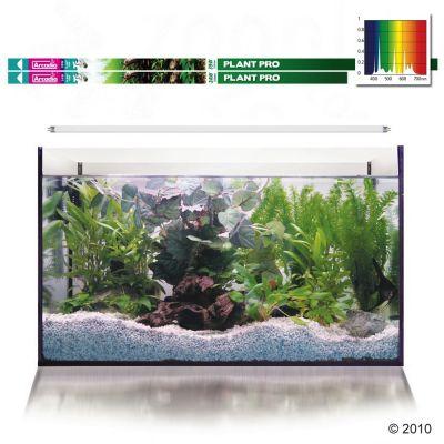 Tubes T5 Arcadia Plant Pro- 54 Watt, L 120 cm pour aquarium Juwel