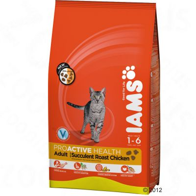Iams Adult with Succulent Roast Chicken - 300 g