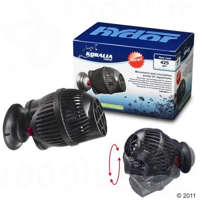 Hydor Koralia Nano Evolution Air Pump 1600 - Nano 1600