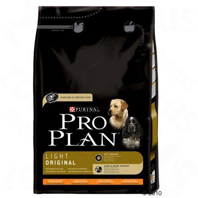 Pro Plan Adult Light Original Chicken & Rice - 14 kg