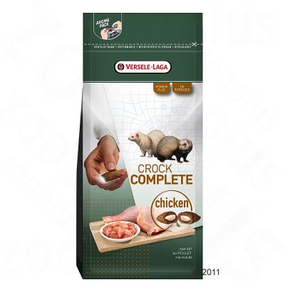 Crock Complete Chicken - Saver Pack: 2 x 50 g