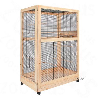 Cages pour oiseaux la boutique de maganimaux part 2 for Voliere interieur pour perruche