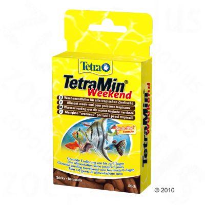 Aliment de vacances TetraMin Weekend- 20 bâtonnets