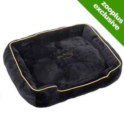 Royal Pet Big Dog Bed - 100 x 80 x 22 cm (L x W x H)