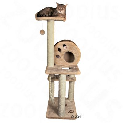 Trixie Salamanca Cat Tree - beige