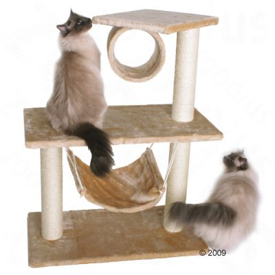 Eddi Cat Tree - beige