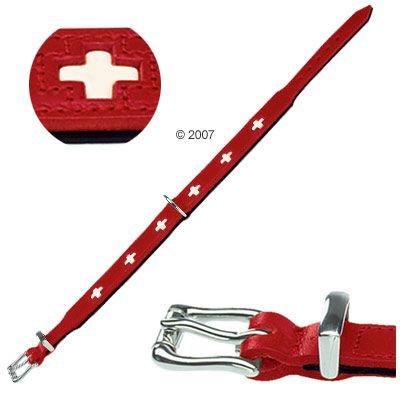 Hunter Halsband Swiss Maat 42 35 395 Cm Halsomvang