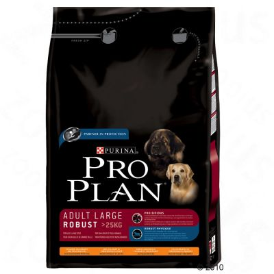 Pro Plan Adult Large Breed Robust Chicken & Rice - 2 x 14 kg