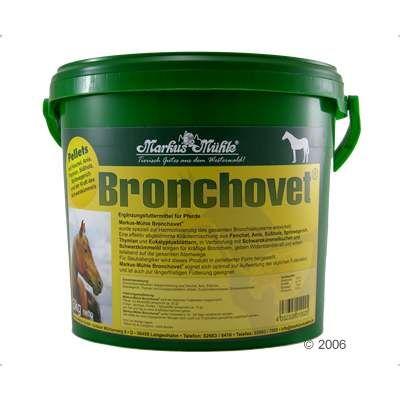 Markus-Mühle Complément alimentaire Bronchovet- 3 kg