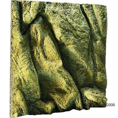 Hagen Exo Terra Rock Terrarium Background - Approx. 44 x 43 cm (W x H)