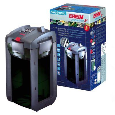 Eheim Professionel 3e 2078 External Filter - 2078, 700 l Aquarium, max. 1850 l/h, 10-35 Watt