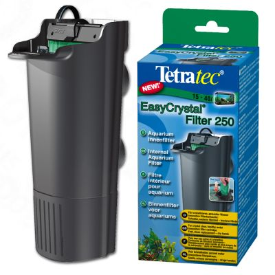 Tetratec EasyCrystal Filter 250 - 250, 15 - 40 litres