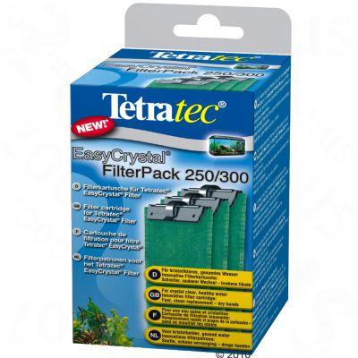 Cartouche de filtration Tetra EasyCristal FilterPack 250/300- FilterPack 250/300