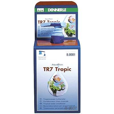 Dennerle TR7 Tropic AquaRico - 250ml for 8.000 Liters Aquarium Water
