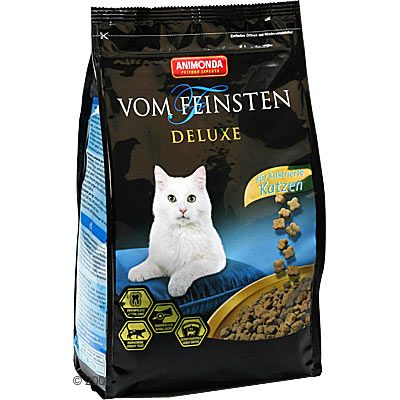 Animonda vom Feinsten Deluxe Neutered Cats - 1.75 kg