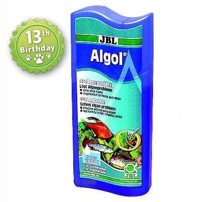 JBL Algol - 250ml for 1000l