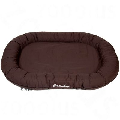 Dog Bed Brownbay - 120 x 90 x 16 cm (L x W x H)