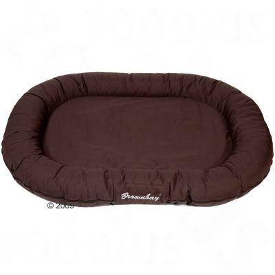 Mattress Dog Bed Brownbay - 100 x 75 x 15 cm (L x W x H)