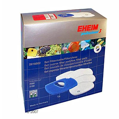 EHEIM Filter Kit for Professionel 3 - 1 Set