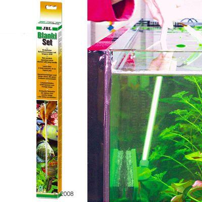 JBL Blanki Aquarium Cleaner - with handle