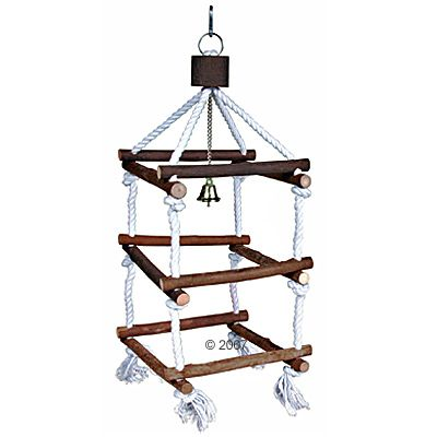 Trixie Climbing Frame Big Rack - Length: 51 cm