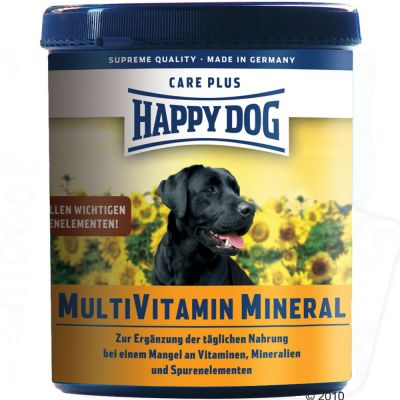 Happy Dog Multivitamin Mineral - 1 kg