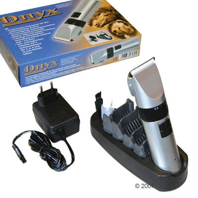 Onyx Dog Clipper - Onyx Clipper