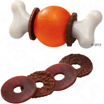Dog Toy Active Bone -Refill pack 24 pieces