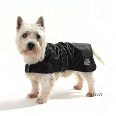 Trixie Dog Jacket Tcoat Orléans - 55 cm back length