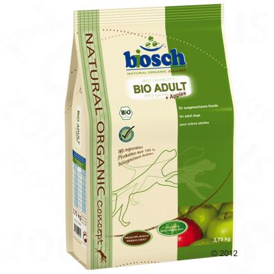 Bosch Organic Adult - Economy Pack: 2 x 11.5kg