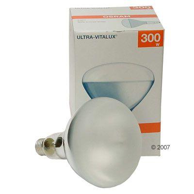 Osram Vitalux / Radium Sanolux - 300 Watt