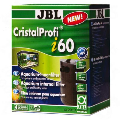 JBL CristalProfi Internal Filter (i60, i80, i100, i200) - i60, up to 80 litres
