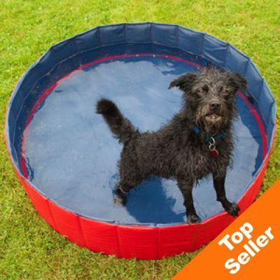 Doggy Pool - Size 160cm x 30cm