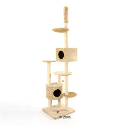 Cat Tree Argos - beige