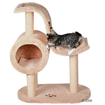Trixie Nerja Cat Tree - creme  Exclusively at zooplus!